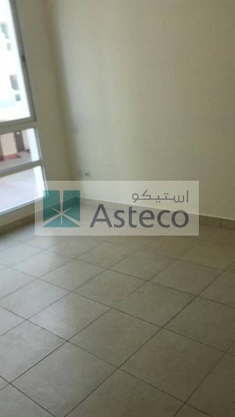 Spacious Available 1BHK With Balcony  in AL warsan