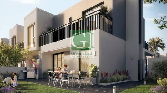 3 Bedroom Villa for Sale in Dubai South, Dubai - Own Villa in Dubai at 999