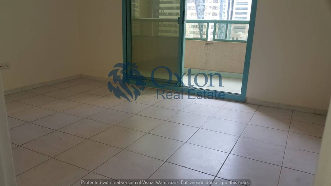 2 Low Price! Chiller Free  3Bed room Apartment available for rent in Al Khan