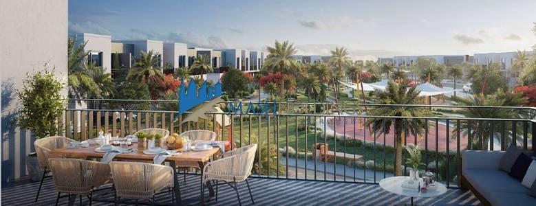 3 Bedroom Villa for Sale in Dubai South, Dubai - Expo Golf Villas | Phase 2 | AED 999