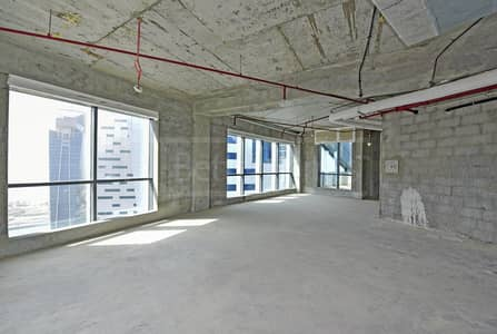 Office in Prime location in Business Bay.