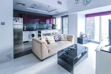 1 Bedroom Flat for Rent in Dubai Marina, Dubai - Luxury | Unfurnished | Marina View | 1BR