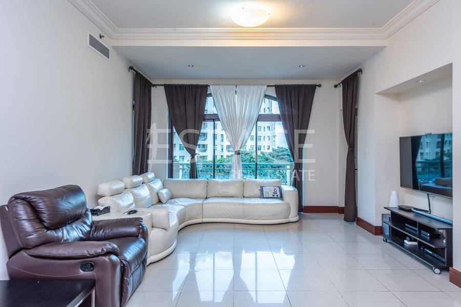 Type B | Community View | 3 Bed