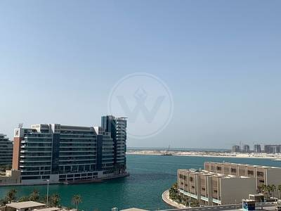 2 Bedroom Flat for Rent in Al Raha Beach, Abu Dhabi - Sea view|Live in resort style community