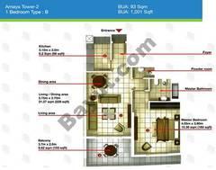 1-bedroom-apartment-type-B
