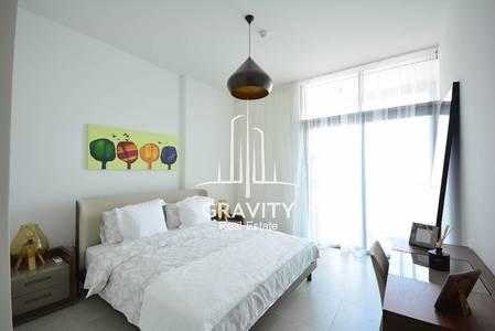 2 Bedroom Apartment for Sale in Saadiyat Island, Abu Dhabi - Ready for Handover! Dynamic Living near NYU in Saadiyat