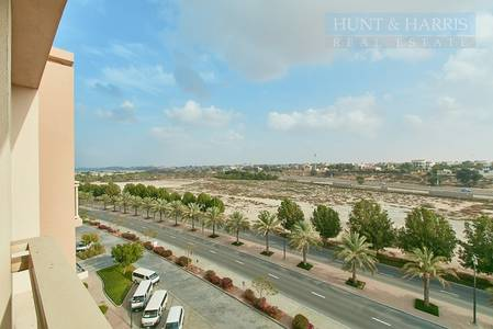 Furnished - One Bedroom Apartment - Mina Al Arab
