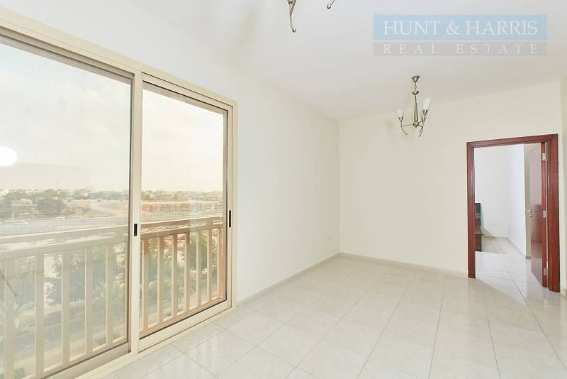 2 Furnished - One Bedroom Apartment - Mina Al Arab