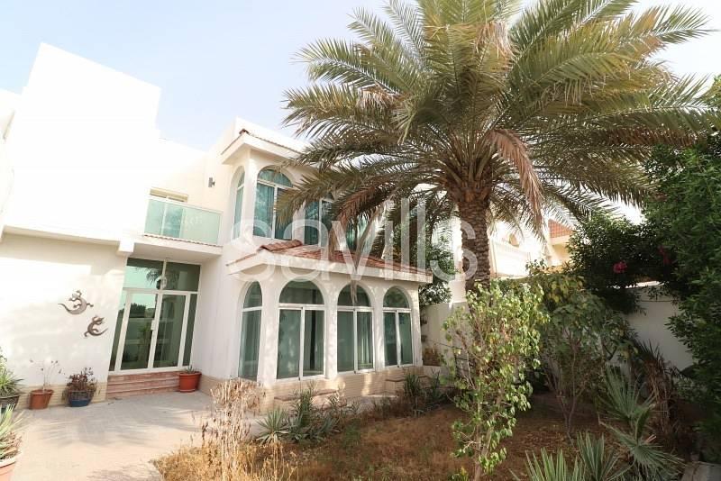 Distinctively designed 4Bed Villa | Shargan