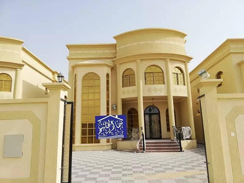 Villa for sale in ajman near to sheik ammar road