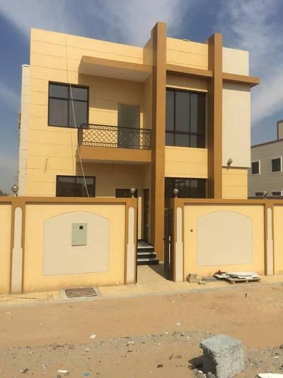 beautiful villa for sale in Al yasmeen Ajman