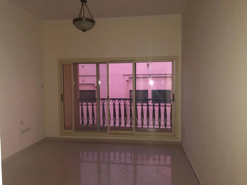 Stunning !! 1 BHK Apartment for Rent w/ Balcony @55k