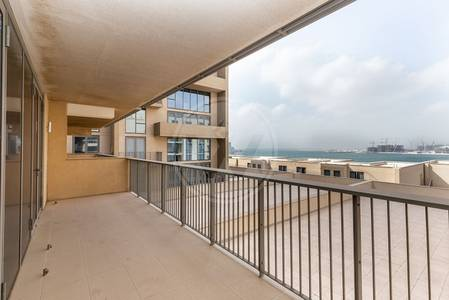 3 Bedroom Townhouse for Rent in Al Raha Beach, Abu Dhabi - Sea view Home |4 Payments| No Commission