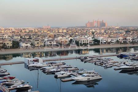3 Bedroom Flat for Sale in Palm Jumeirah, Dubai - The Largest 3 Bed | Type A | Upgraded