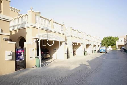 تاون هاوس 2 غرفة نوم للايجار في مثلث قرية الجميرا (JVT)، دبي - Exclusive Owner Occupied 3 Bed Townhouse