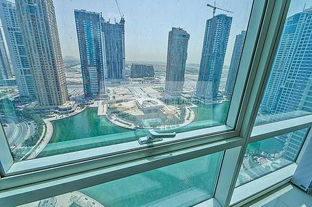 Office for Rent in Jumeirah Lake Towers (JLT), Dubai - Office Space Available! | Close to Metro