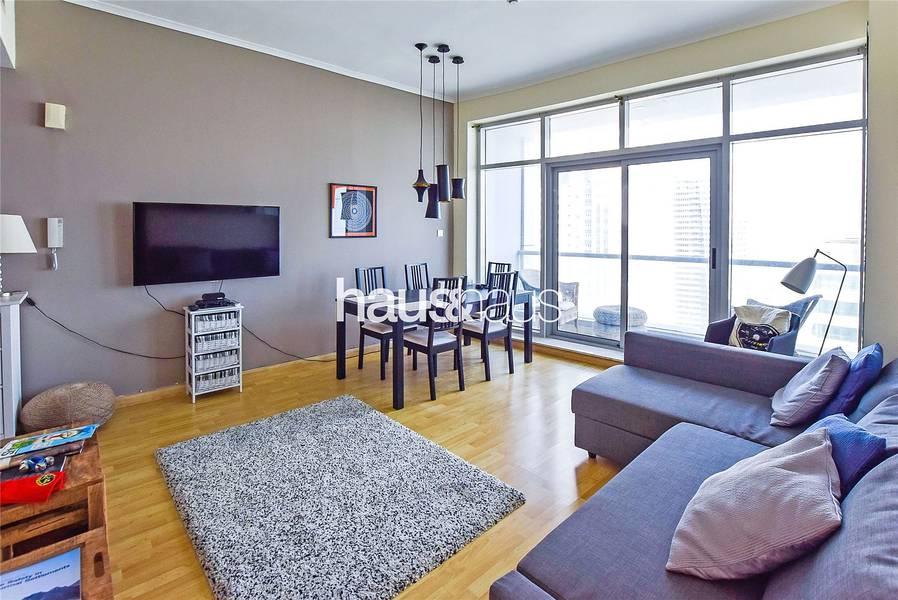 2 Upgraded | High Floor | Stunning Views |