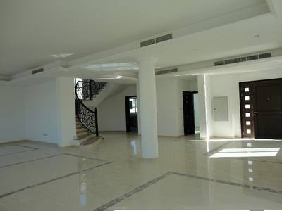 6 Bedroom Villa for Rent in Dubailand, Dubai - Type B Villa  with large plot | 6 BR Golf View