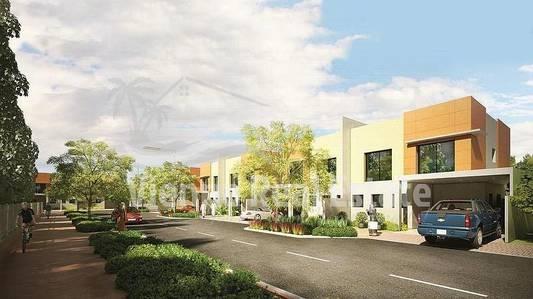3 Bedroom Villa for Sale in Al Samha, Abu Dhabi - New Al Reef 2 3/B Villa Direct from Owner AED 2