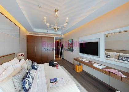 1 Bedroom Flat for Sale in Downtown Dubai, Dubai - Canal View 1BR Apt   Handover this year
