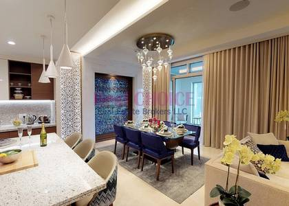 2 Bedroom Flat for Sale in Downtown Dubai, Dubai - View of the Canal 2BR   Amazing Location