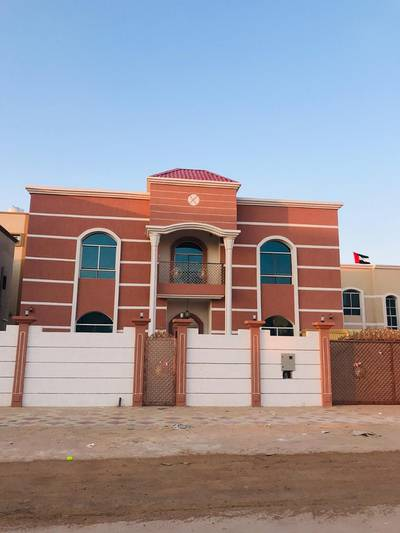 Villa for sale close neighbor street finishing Super Deluxe