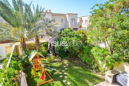 3 Bedroom Villa for Sale in The Springs, Dubai - Fully Upgraded | Type 3M | Good Location