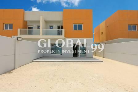3 Bedroom Villa for Sale in Al Samha, Abu Dhabi -  Prime location!