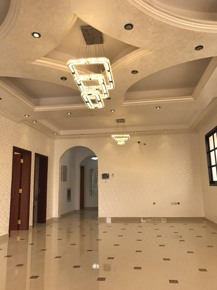Marvelous brand new villa in excellent location for sale in Ajman