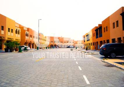 2 Bedroom Villa for Sale in Hydra Village, Abu Dhabi - Good Offer! Prime loc. 2 BR with Parking
