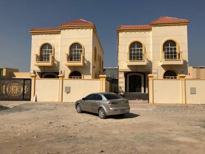 The cheapest and the best villa for sale in Ajman