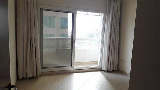 1 Bedroom Apartment for Rent in Al Mamzar, Sharjah - No Deposit Sea View 1bhk with Balcony Parking Free Only 38k