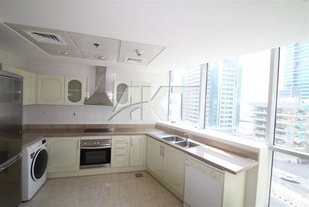 1 Bedroom Apartment for Sale in Dubai Marina, Dubai - THE WAVES TOWER