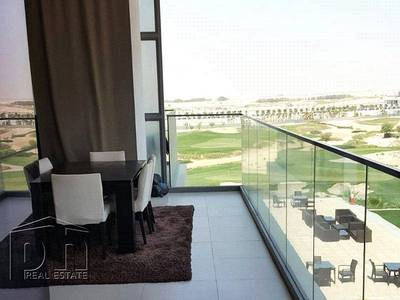2 Bedroom Flat for Rent in DAMAC Hills (Akoya by DAMAC), Dubai - Vacant - Golf Course View - Fully Furnished