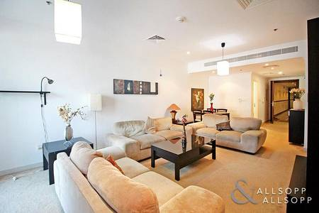 1 Bedroom Flat for Sale in Jumeirah Lake Towers (JLT), Dubai - Vacant | Large 1 Bedroom | Next To Metro