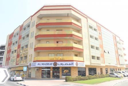2 Bedroom Apartment for Rent in Al Qasimia, Sharjah - Spacious 2BHK in Damascus Street Al Qusais