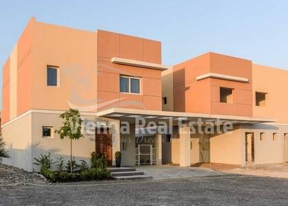 3 Bedroom Villa for Sale in Al Samha, Abu Dhabi - 2