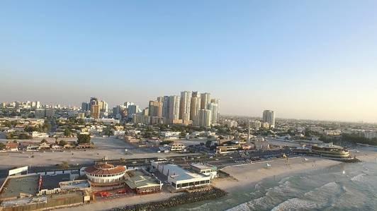 مبنى سكني  للبيع في النعيمية، عجمان - مبنى سكني في النعيمية 4500000 درهم - 3077753