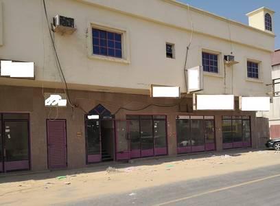 مبنى سكني  للبيع في النعيمية، عجمان - مبنى سكني في النعيمية 4500000 درهم - 2991930