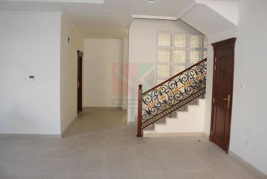 10 Brand New 4BR Maidsroom In Al Mamzar