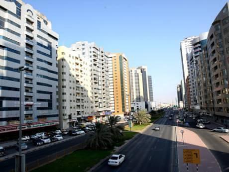 ارض تجارية في المويهات 3 المويهات 18750000 درهم - 2874090