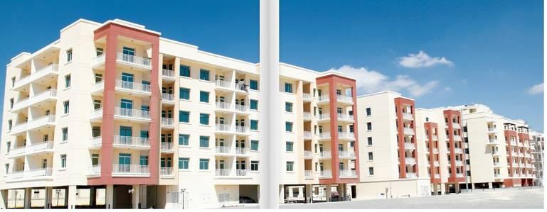 1 Bedroom Flat for Rent in Liwan, Dubai - 6 chqs Only 45K!!! 1 bedroom Mazaya 4