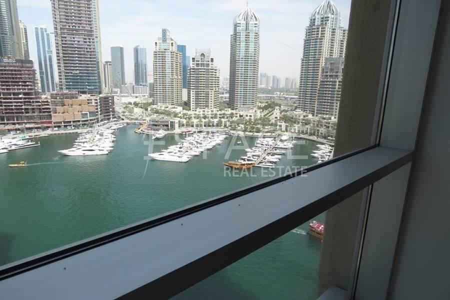 10 Three Bedroom + Maids   Full Marina View