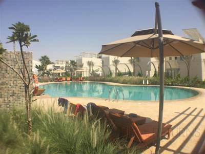 4 Bedroom Villa for Rent in The Sustainable City, Dubai - 4 BR Villa Solar Powered Near Pool and Gym