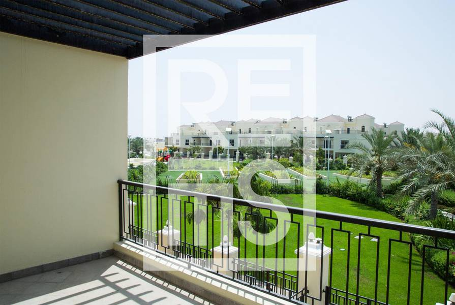 Spacious 4BR Bayti Townhouse for Sale