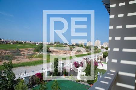 3 Bedroom Townhouse for Sale in Al Hamra Village, Ras Al Khaimah - Move in with No Down Payment. Pay 2% monthly