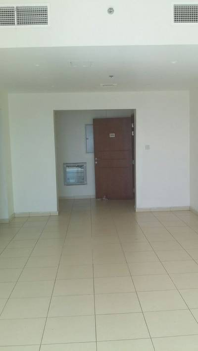 2 Bedroom Flat for Rent in Al Sawan, Ajman - 2 bhk garden view closed kitchen for rent in Ajman one tower