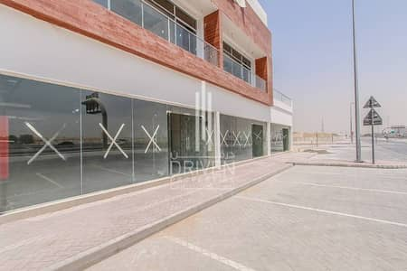 Brand new and Large Retail Shop for Rent