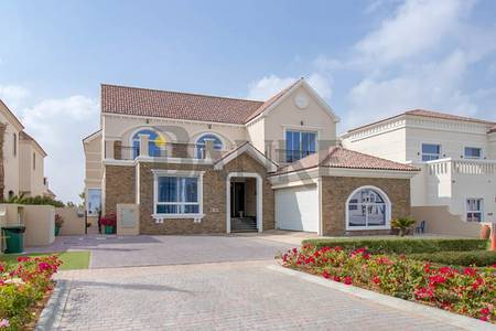 6 Bedroom Villa for Sale in Jumeirah Golf Estate, Dubai - EXCEPTIONAL GOLF ESTATE IN MOST DESIRABLE LOCATION !