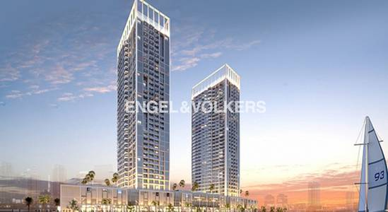1 Bedroom Hotel Apartment for Sale in Business Bay, Dubai - Motivated Seller | Exclusive | Luxurious